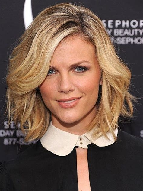brooklyn tankard hairstyles for short hair 25 best ideas about neck length hairstyles on pinterest