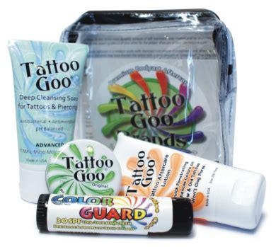 tattoo goo vs ink fixx как ухаживать за татуировкой black deen
