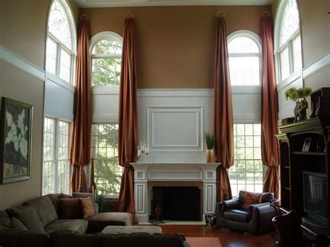 window treatments for double windows window designs for living room double window treatment