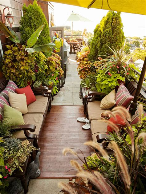 Sichtschutz F R Den Garten 23 by 23 Gestaltungstipps F 252 R Die Perfekte Terrasse Im Garten