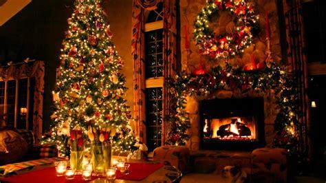 imagenes como decorar un baño ideas para decorar una casa en navidad