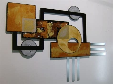 contemporary wall decor stylish geometric abstract sculpture contemporary modern