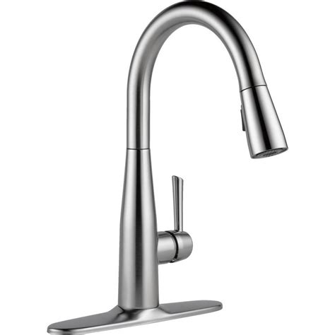 delta addison kitchen faucet reviews touch kitchen faucet faucets reviews addison series