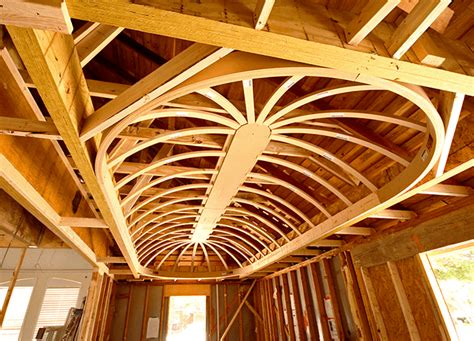 elongated dome elongated dome ceiling kits archways