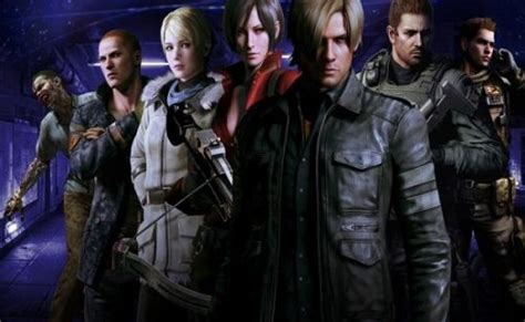 resident evil 6 couch co op co optimus news are pc gamers the hardest resident