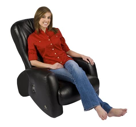 Sitting On Chair by Blending Comfort And Style Get Up