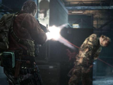 Kaset Ps4 Resident Evil Revelations resident evil revelations 2 soluciona problemas en pc ps4 noticias taringa