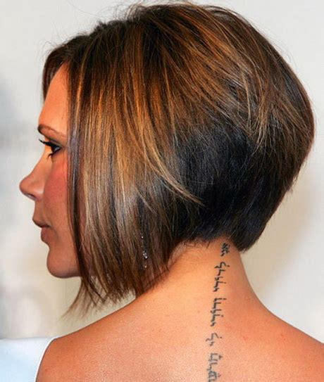 short stacked hairstyles with short sides short stacked hairstyles for women
