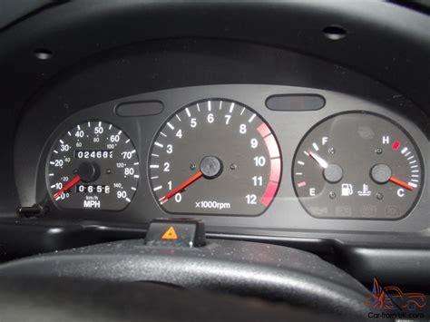 Suzuki Cappuccino Interior 1995 Suzuki Cappuccino Genuine 24k Immaculate