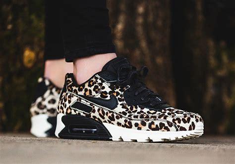 Nike Airmax 90 Print nike air max 90 leopard