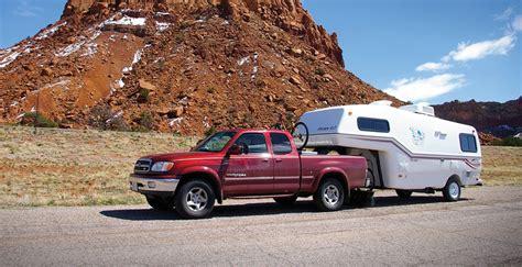 molded fiberglass travel trailers with fiberglass www trailerlife