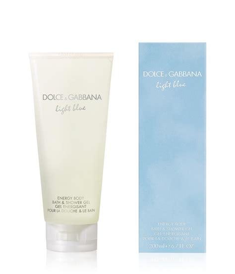 Original Parfum Dolce And Gabbana Light Blue Of Pourhomme dolce gabbana light blue showergel bestellen flaconi