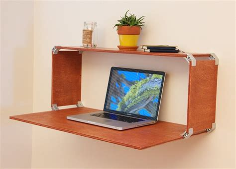 Wall Desk Diy Wall Desk Ply Products