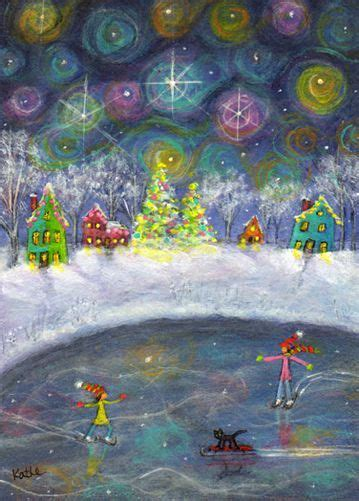 photos of elementary students christmas art the prettiest winter project projects pastel winter