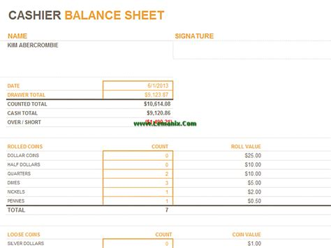 7 balance sheet template excel bookletemplate org