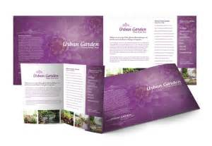 free brochure design templates 20 free brochure templates psd format