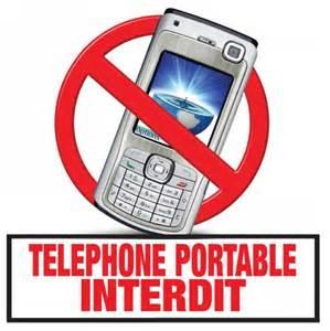 pourquoi l utilisation des t 233 l 233 phones portables est