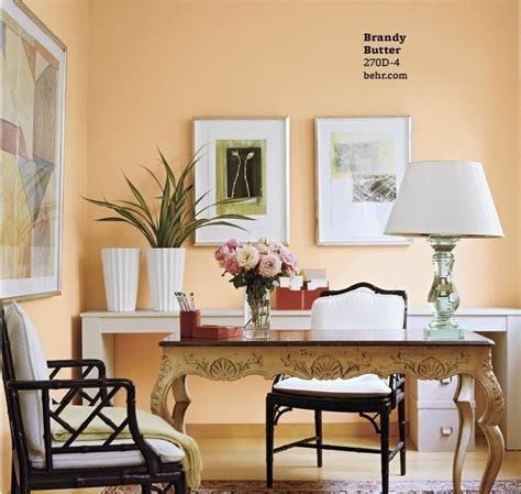 brandy butter behr paint colors home office home office space home office decor