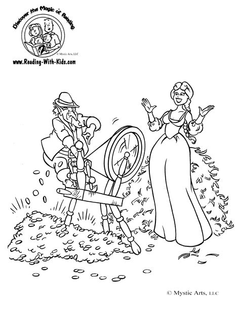 coloring pages fairy tale characters fairy tale coloring pages