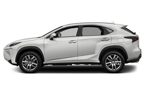 lexus suvs new 2017 lexus nx 200t price photos reviews safety