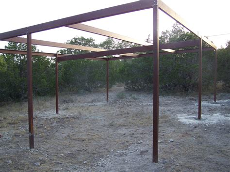 Carport Frame Only For Sale by Useful Carport Parts For Your Carports Carport Roofs
