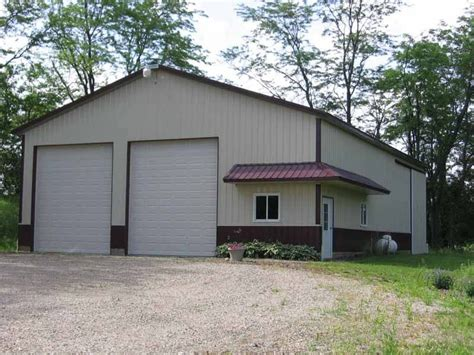metal garage with living space metal shop buildings with living quarters google search