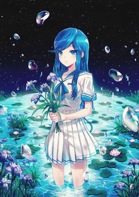 Otaku Bedroom water girl tokyo otaku mode gallery