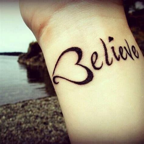 heart tattoo on wrist pinterest believe tattoo tattoos for girls on wrist tattoos