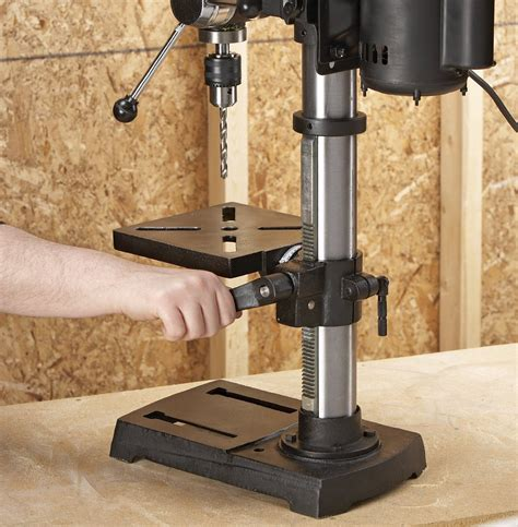 bench top drill press reviews learn top rated benchtop drill press skil 3320 01drill