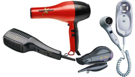 how to buy the right hair dryer stop