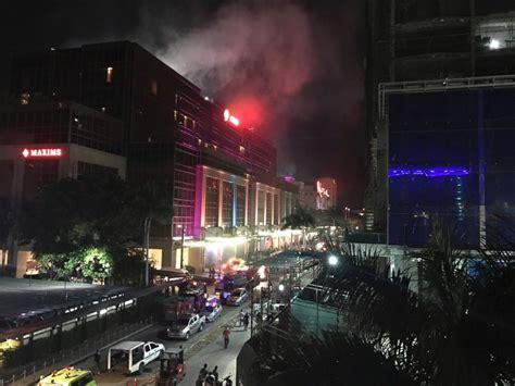 at least 35 dead in philippine resort attack suspect has