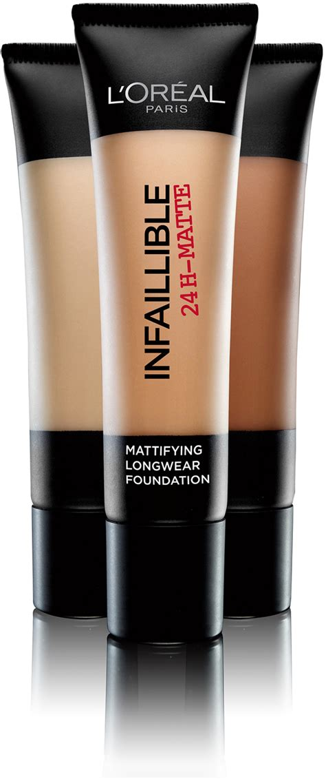 L Oreal Infallible Matte Foundation l or 233 al infallible matte foundation reviews