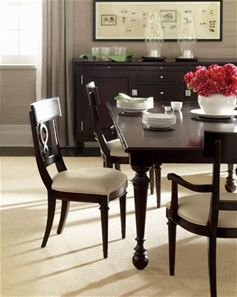Martha Stewart Dining Room Table Martha Stewart East Hton Dining Room For The Home Martha Stewart East