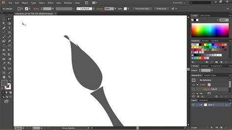 adobe illustrator cs6 gradient tutorial illustrator cs6 essential training