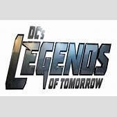 DC's Legends of...