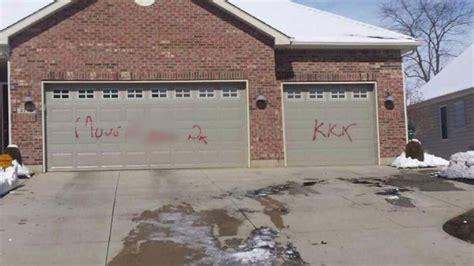 Doctor Criminal Record Doctor S Husband Accused Lying About Racial Graffiti Has Criminal Record
