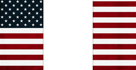 template of the american flag butterflygirlms rambles on 4th of july templates