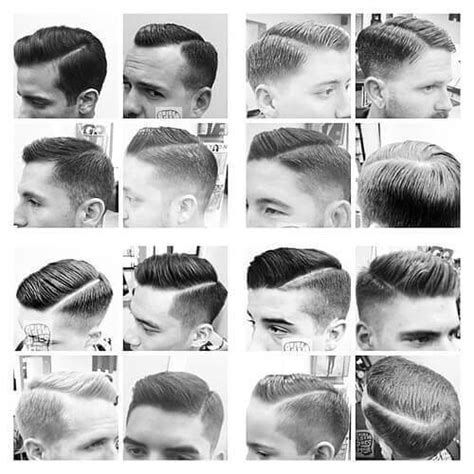 types of gentleman haircut mens undercut 47 mens hairstyle guide