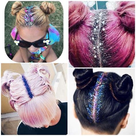 tren warna rambut aneh dan unik di dunia kejadian aneh tapi nyata