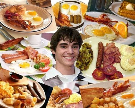 Walt Jr Breakfast Meme - walt jr loves breakfast a breaking bad meme roundup