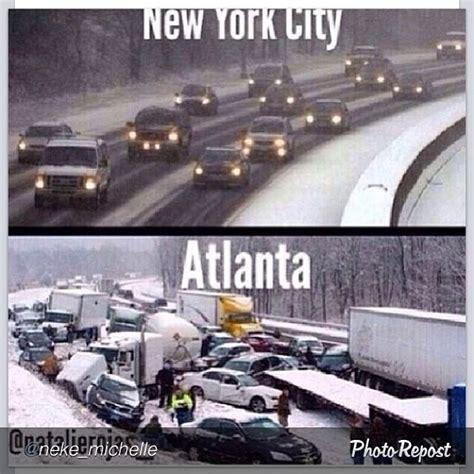 Atlanta Snow Meme - snowstorm memes image memes at relatably com