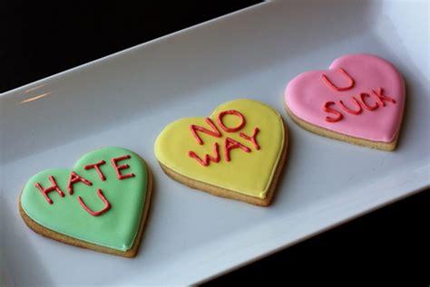 anti valentines day ideas anti s day ideas linen lace