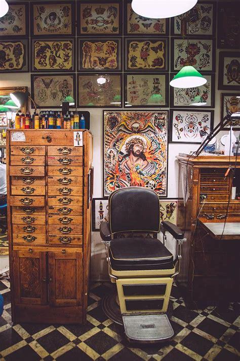 tattoo shop decor 25 best ideas about tattoos shops on