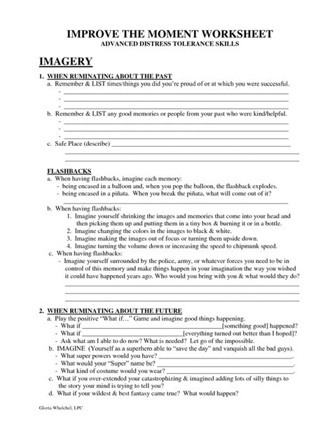 Premarital Counseling Worksheets by Free Marriage Counseling Worksheets Mmosguides