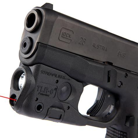 best light for glock 23 4 glock 19 light and laser 28 images ctc defense