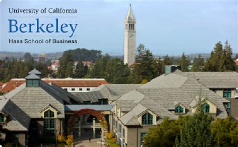 Berkeley College Mba by Top 10 Best Business Schools In The U S For Mba