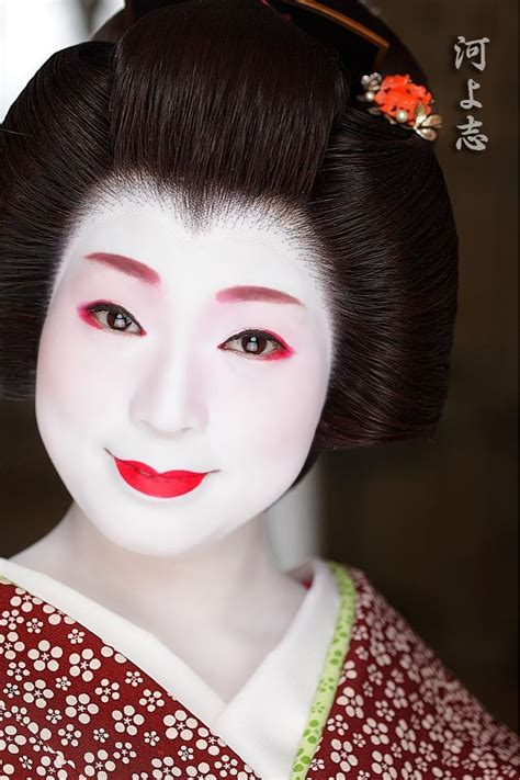 Eyeliner Kimono 3708 best images about geishas y maikos on