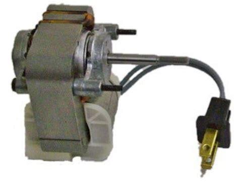 1500 rpm fan motor broan 671 replacement bath fan motor 99080255 1 5 s