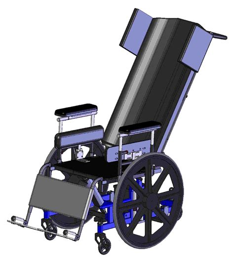 Tilt And Recline Manual Wheelchair by Tilt In Space Manual Wheelchair