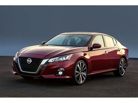 2019 nissan vehicles nissan altima prices reviews and pictures u s news